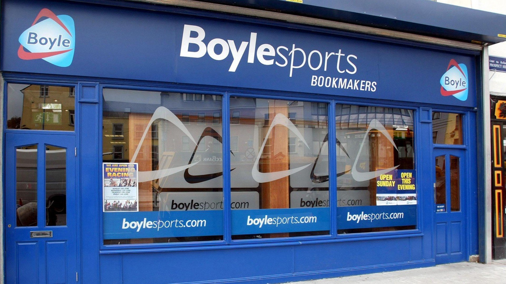 Bookmakers In Ireland To Close Doors Whilst Racing Continues