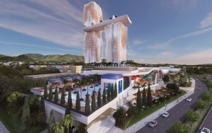 Mohegan To Begin New Era Of Tourism & Growth With Tts Inspire
