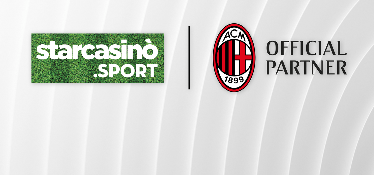 Betsson AB's Flagship StarCasino.sport To Track AC Milan Content