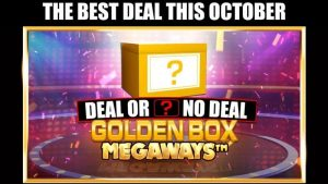 Blueprint Gaming Expands Deal or No Deal Franchise With Slot Launch