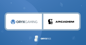 Oryx Further Improves RGS Offering Adding Arcadem To Roster