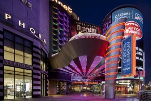 Planet Hollywood Resort & Casino Resumes Daily Ops