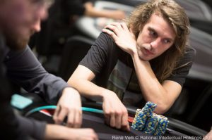 Bert 'girafganger' Stevens Wins GGPoker's Super MILLION$