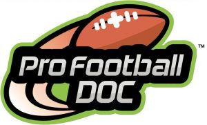 Pro Football Doc Closes One Million Dollar Seed Round Financing
