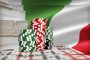 Gambling In Italy Locked Down Until November 24