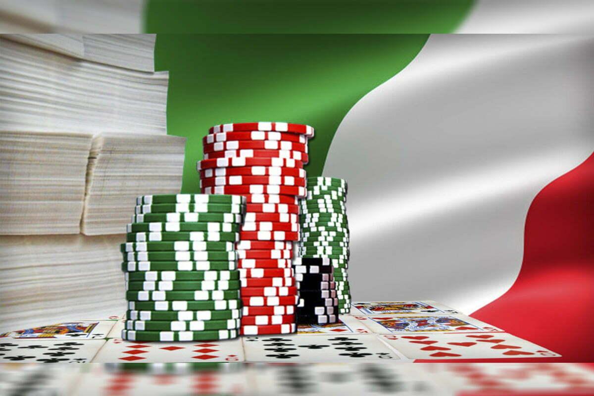 Gambling In Italy Locked Down Until November 24