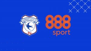 888Sport Expands Network With Cardiff City Sign Up
