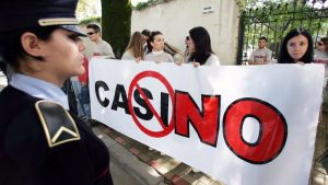 Albania Casinos Face Further Difficulties In Opening