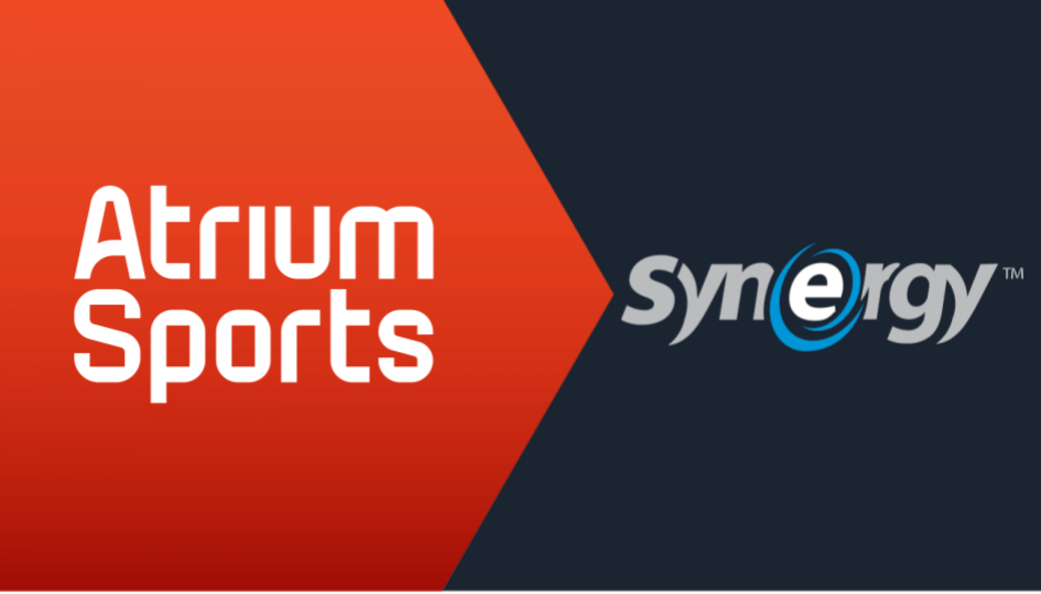 Atrium Sports Rebrands As Synergy Sports After Merging Entities