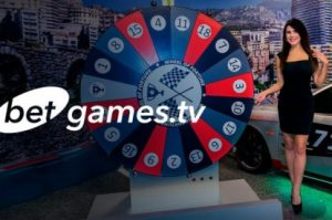 BetGames.TV Further Improves LatAm Role Through Ganabet.mx