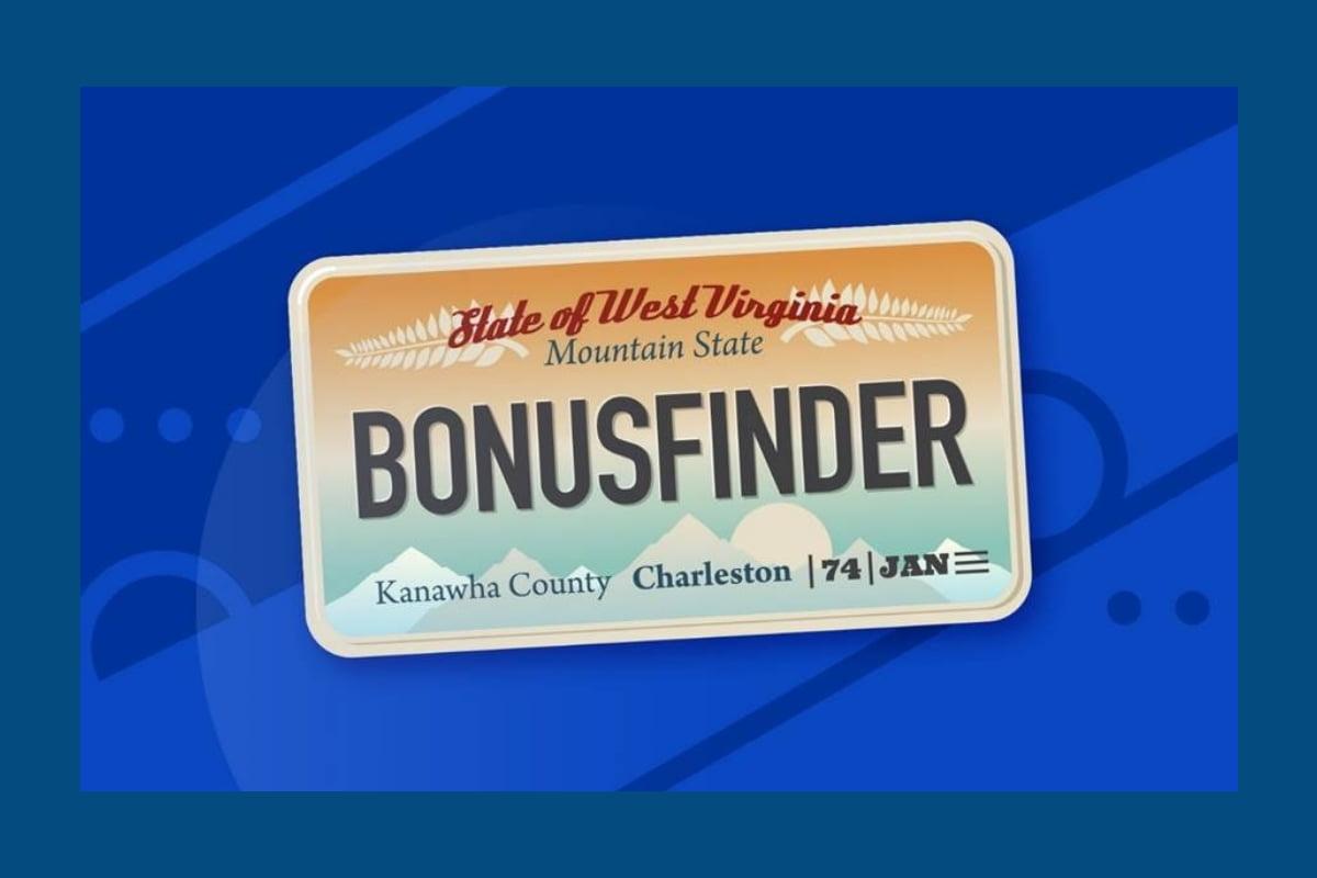 BonusFinder.com Adds iGaming To West Virginia Licence