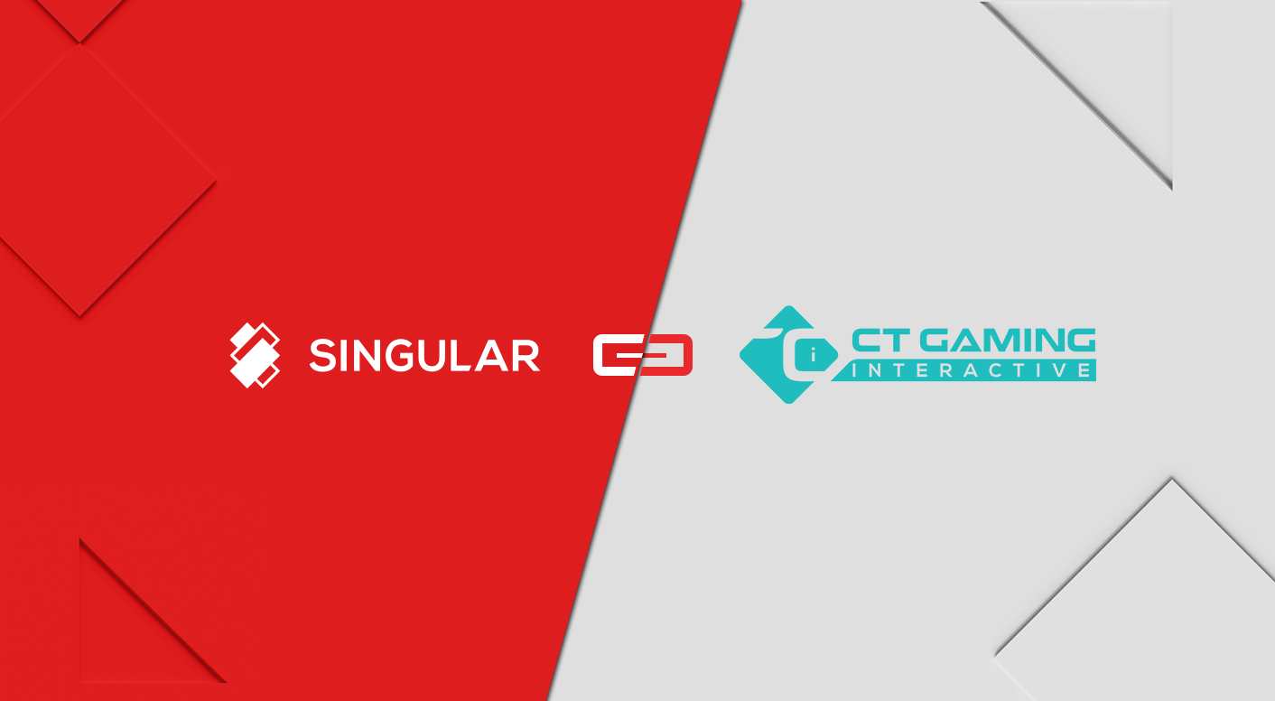 Singular Signs Distribution Agreement With CT Gaming Interactive