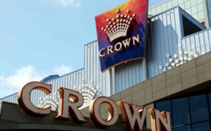 Fitch Ratings Gives Negative Outlook To Crown Resorts
