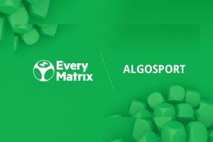 EveryMatrix Revamps BetBuilder With Algosport