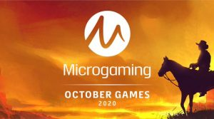 Microgaming Adds Action Packed Experience With New Titles