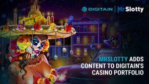 MrSlotty Joins Digitain Partner Network