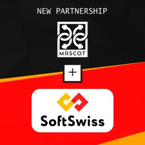 Mascot Gaming Titles Added To SoftSwiss Site