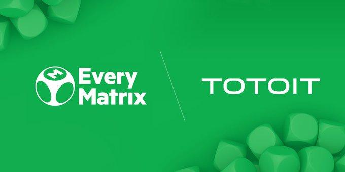 EveryMatrix Completes TOTOIT Acquisition