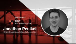 Peniket Takes Over EPIC's Gaming And eSports Management