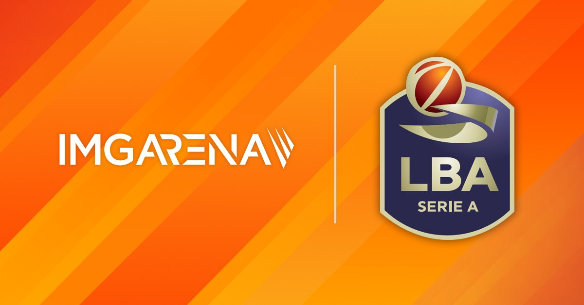 IMG ARENA Improves Basketball Offering With LBA Betting Rights
