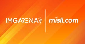 IMG ARENA To Offer Streaming Services To Misli.com