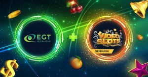 EGT Interactive Enters Danish Market Through Videoslots