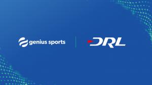 Genius Sports Signs Unique Partnership With Drone Racing League