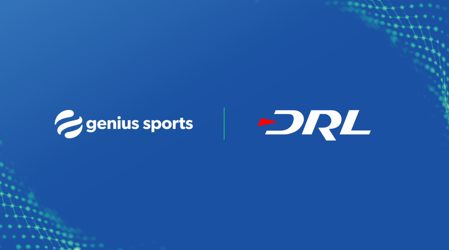 Genius Sports Signs Unique Partnership With Drone Racing League