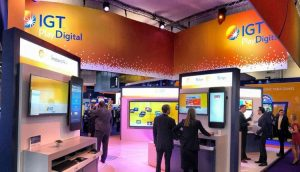 IGT First To Gain G4 Recertification For Digital And Gaming Segments