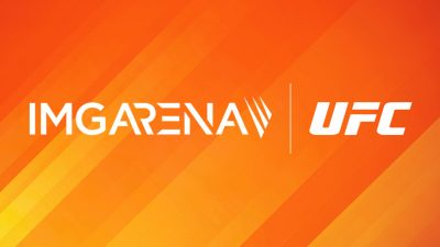 RSI And IMG Arena To Debut First UFC Event Centre