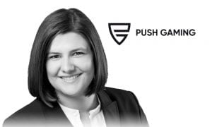 Push Gaming Choose Jessica Maier As CRO To Broaden Global Footprint