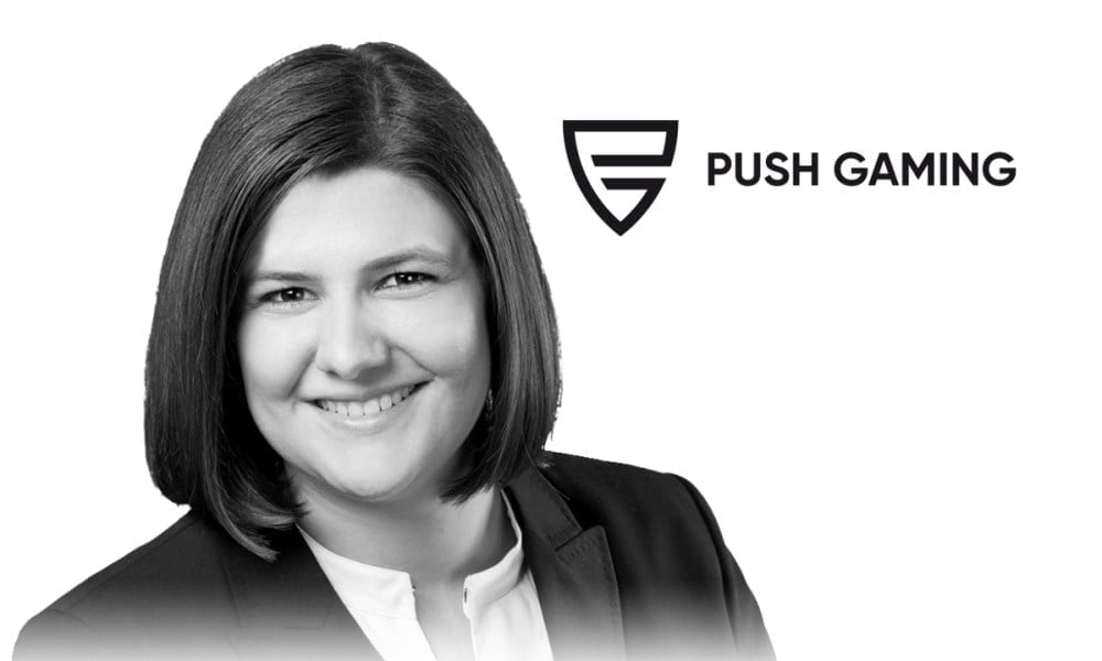 Push Gaming Choose Jessica Maier As CRO To Broaden Global Footprint