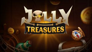 Evoplay Adds New Jolly Treasures Exhilarating Slot