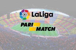 Parimatch Confirms New La Liga Coverage Partnership