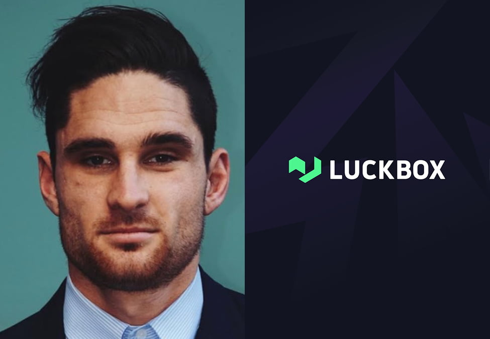 Luckbox Announce Lachlan Thomson's Appointment
