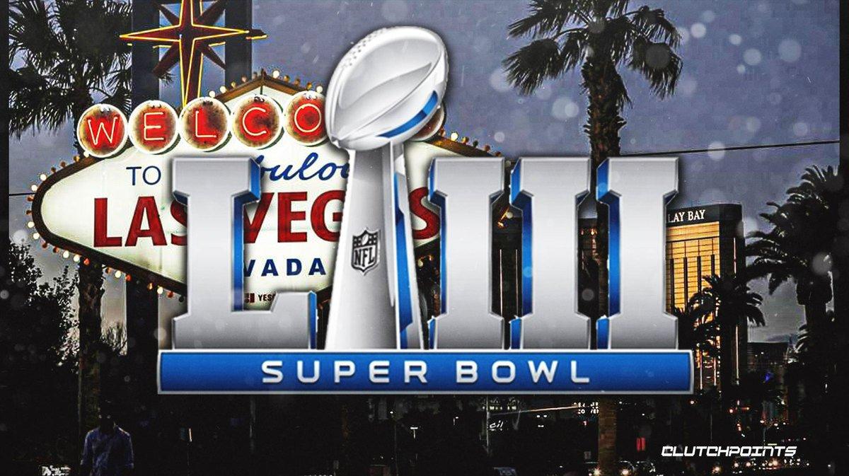 Las Vegas Raiders To Host Super Bowl LVIII