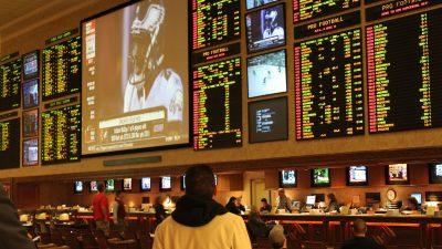 New Jersey Sportsbooks Record Another Record Breaking Month