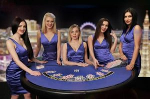 Playtech Expands Romanian Live Casino Operations