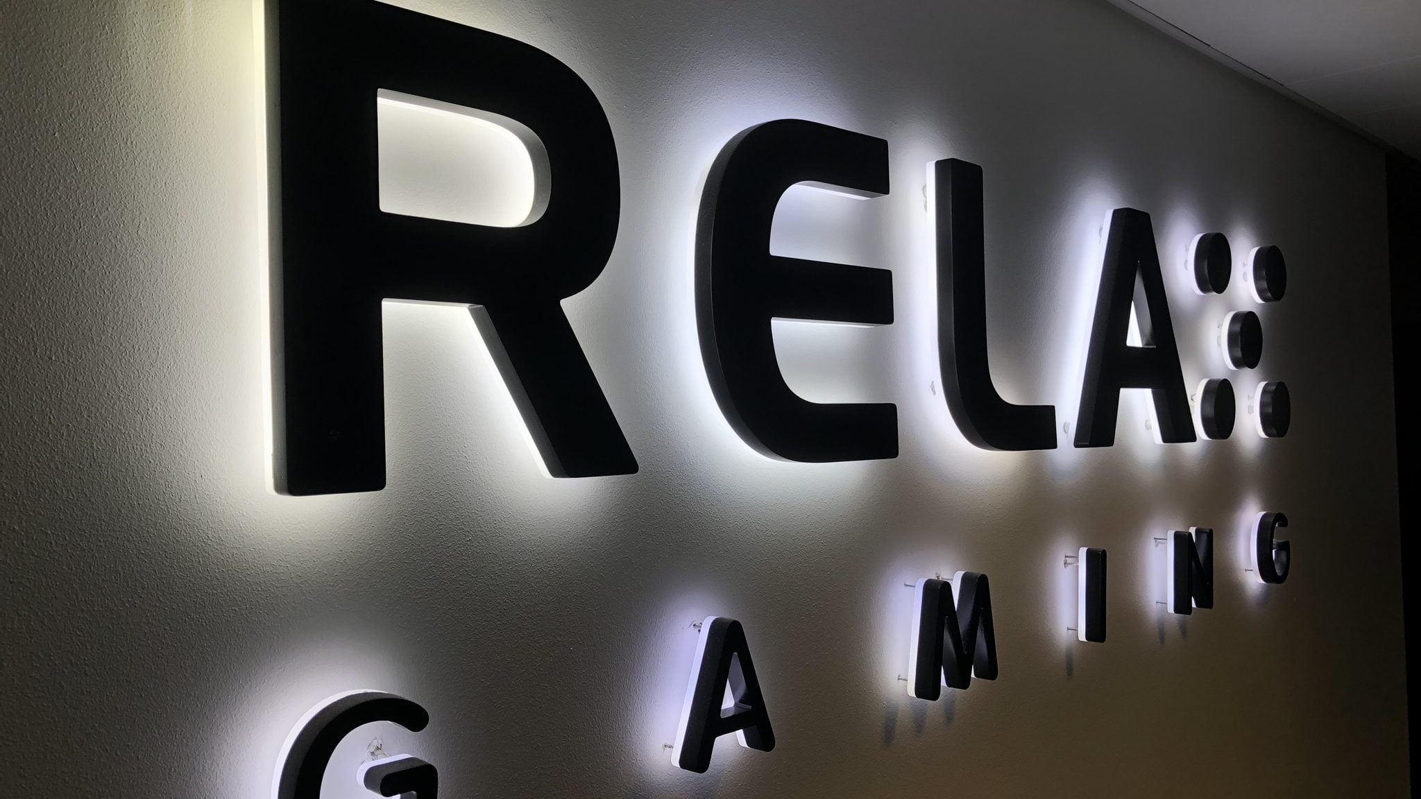 Relax Gaming Prepares Major Expansion