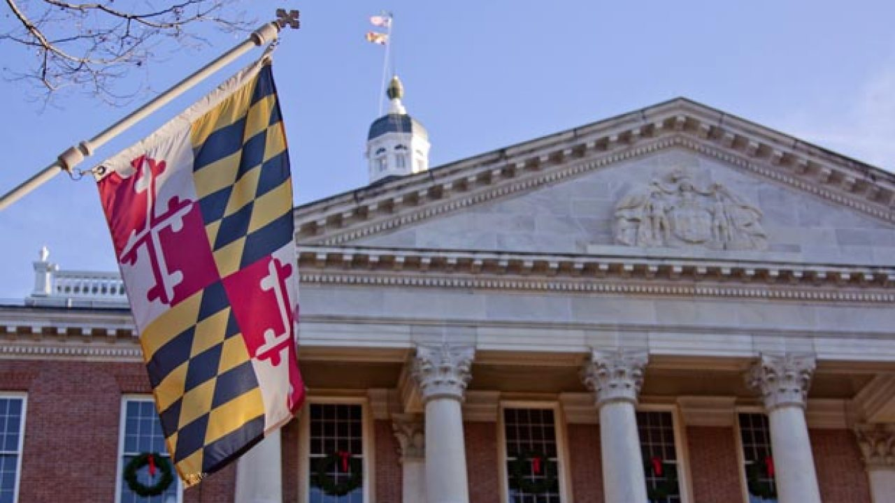 Gambling Groups Spend $2M To Persuade Maryland Voters To Approve Sports Betting
