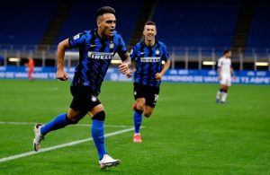 Inter Milan Announce Two-Year SDY Sports Deal
