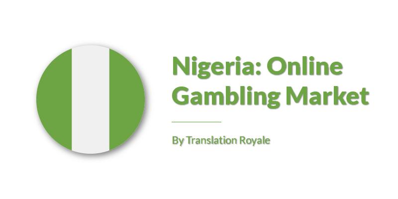 Nigeria Is Africa's Biggest Online Market Potential