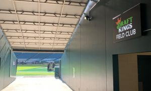 DraftKings Becomes Official Betting Partners Of Philadelphia Eagles