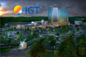 IGT Incorporates Cashless Solution At Resorts World Catskills Casino