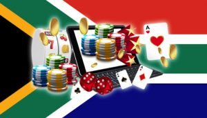 Incentive Establish Intelligent Gaming Collab For South African Market