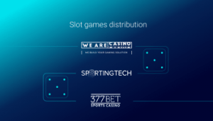 ESA Gaming Forms Sportingtech Content Agreement