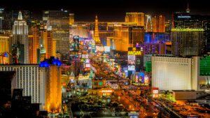 Analysts Predict Four Year Recovery For Las Vegas