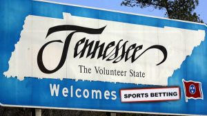 Tennessee Looks At 30th October For Sports Betting
