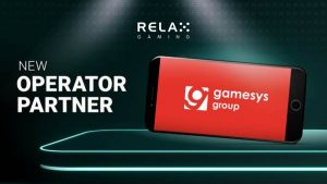Relax Gaming Praises Major UK Deal With Gamesys Group