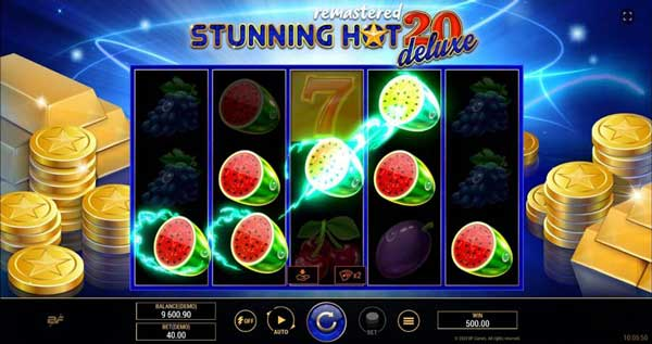 BF Games Enriches Portfolio With Hot 20 Delux Remastered